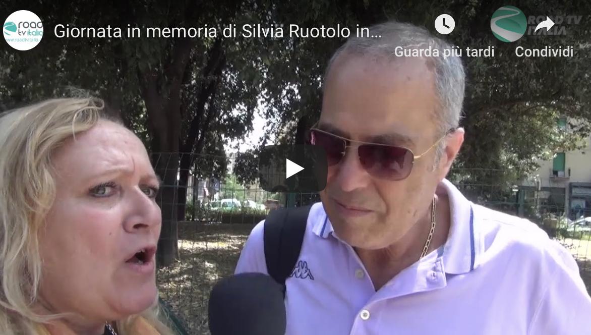 Silvia Ruotolo