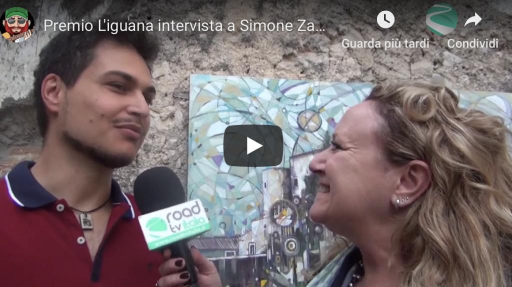 Simone Zaccarella