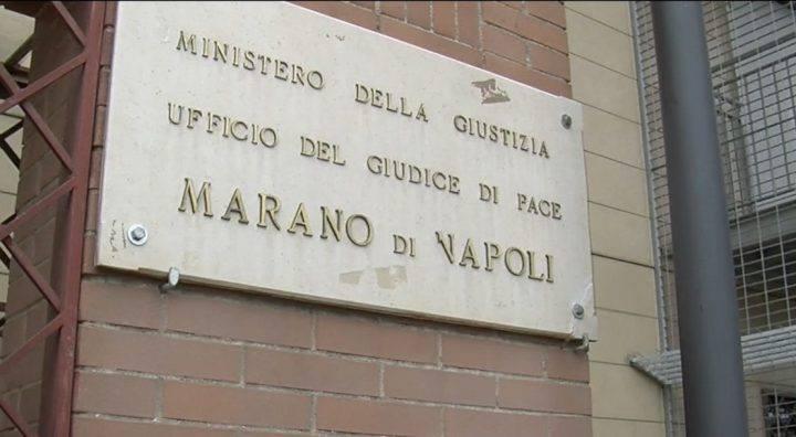 La Regione Campania contro la chiusura dell'Ufficio del Giudice di Pace di Marano