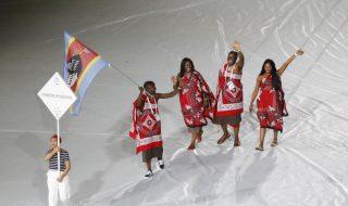 Erika Seyama: l'atleta del regno di Eswatini incanta il San Paolo e diventa Miss Universiade