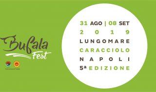 Il Bufala Fest torna sul lungomare di Napoli dal 31 agosto