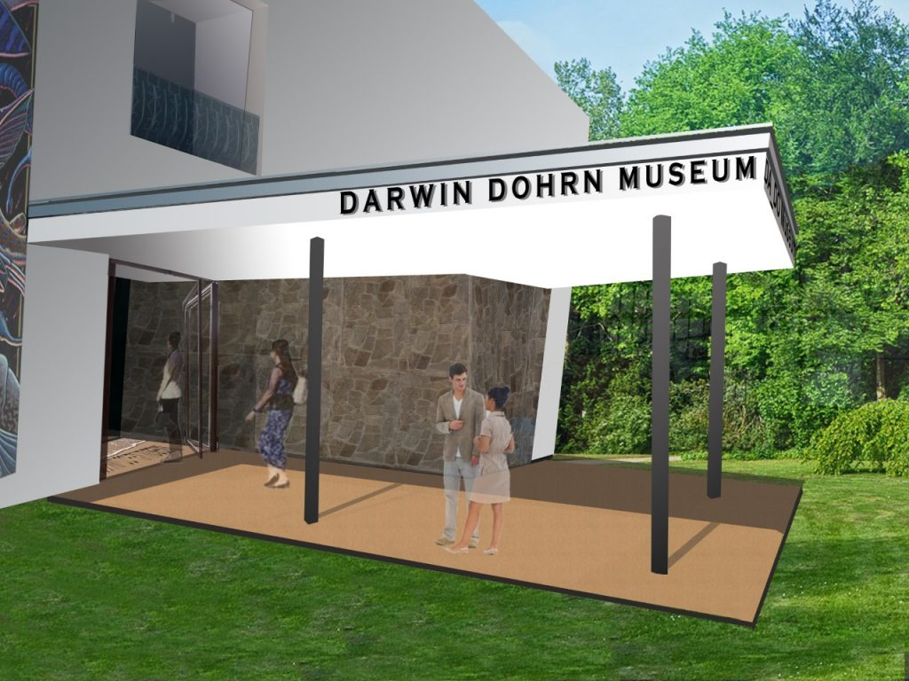 Museo Darwin-Dohrn