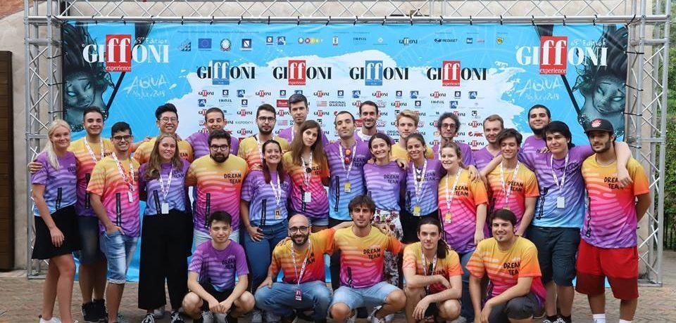 Giffoni Next Generation si chiude con numeri importanti