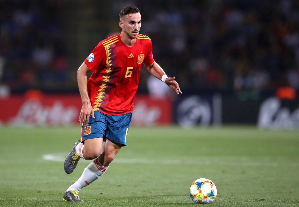 In Spagna sicuri: il Real Madrid prepara una offerta per Fabian Ruiz
