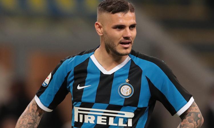 Calciomercato Napoli, ultimo tentativo per Icardi: investimento da 135 milioni di euro