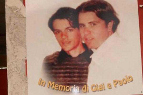 Venerdì 9 a Pianura deposizione di fiori in ricordo di Gigi e Paolo, vittime innocenti di camorra