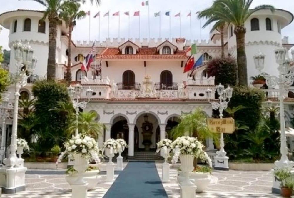 'Il castello delle cerimonie' torna su Real Time da venerdì 30 agosto
