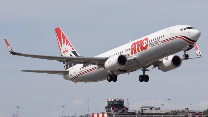 Terrore sul volo Sharm-Napoli: pensavamo di precipitare