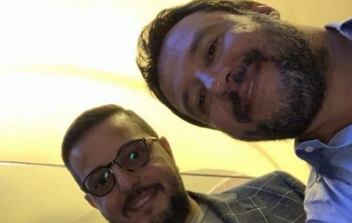 La foto di Salvini con il figlio del boss che fa tremare la Lega