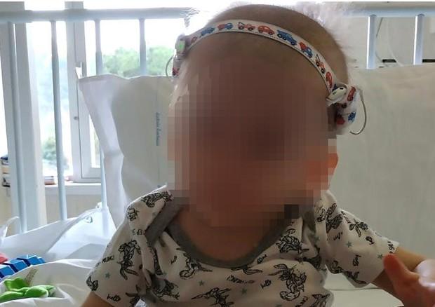Trovato il donatore di midollo per il piccolo Gabriele