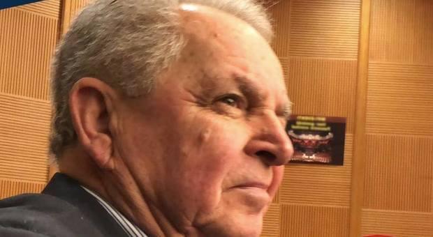 Morto senatore M5S Franco Ortolani, professore nella Terra dei Fuochi