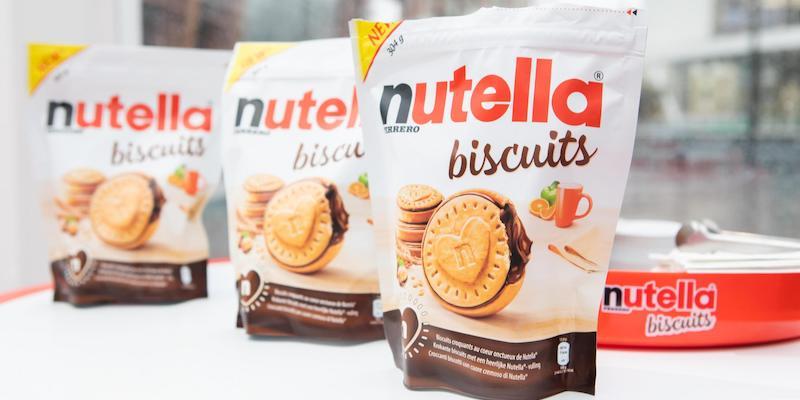 Nutella biscuits è caccia aperta, bagarini e vendita su Amazon