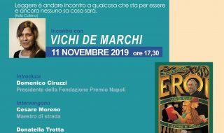 La Fondazione Premio Napoli ospita il progetto «Il mondo salvato dai ragazzini»
