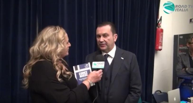 """""""Codice Rosso"""": intervista al presidente AMI, Gian Ettore Gassani"""