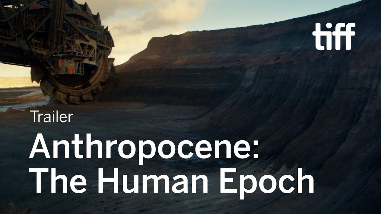 Al Metropolitan di Napoli la presentazione del documentario 'Anthropocene - The Human Epoch'