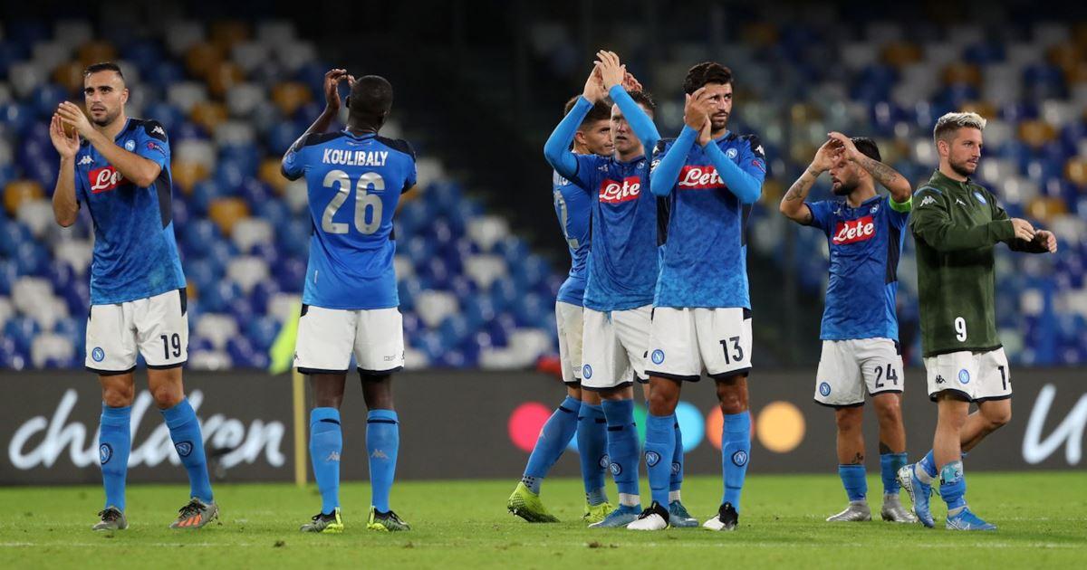 Polveriera Napoli, l'ammutinamento dei giocatori contro il ritiro