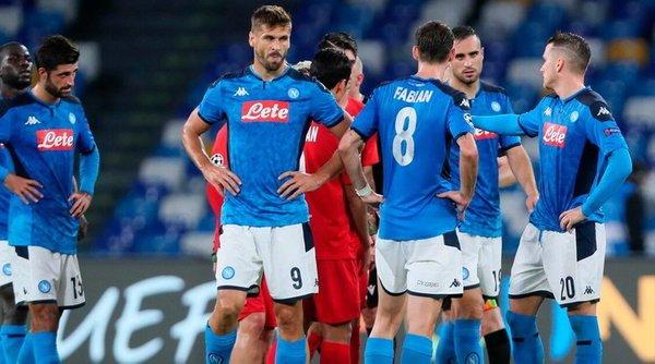 """Napoli, il legale dei calciatori: """"Multe sbagliate, l'ammutinamento è legittimo"""""""