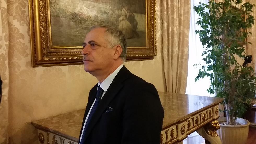 """Rimpasto al Comune di Napoli, l'amarezza dell'ex assessore Nino Daniele: """"Grazie a tutti"""""""