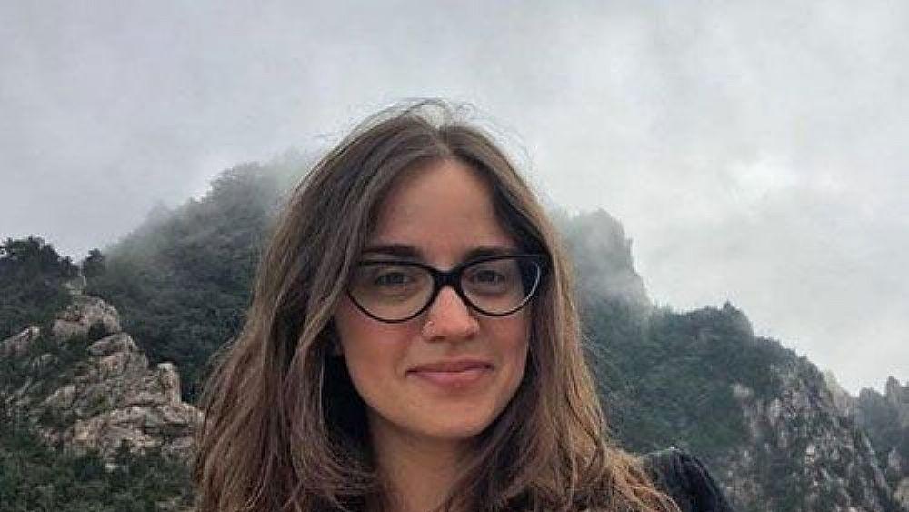 Incidente stradale a Salerno, muore la giovane giornalista Marta Naddei