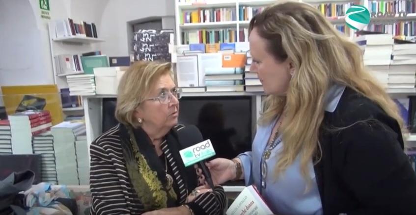 """""""Solo perché donna. Dal delitto d'onore al femminicidio"""", intervista a Melita Cavallo"""