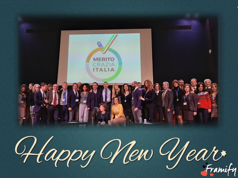 Meritocrazia Italia, il bilancio di fine anno verso il 2020