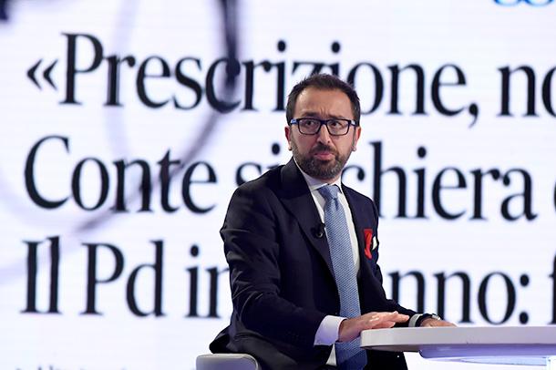 Prescrizione: Il COA di Napoli Nord chiede il blocco delle riforme (VIDEO)