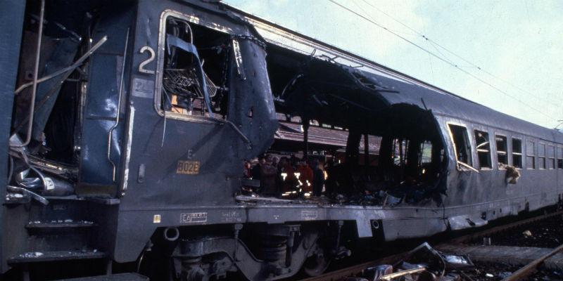 Per non dimenticare, 35 anni fa la strage del Rapido 904