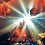 HUB presenta il ritorno del party: Recreaciōn, tante emozioni per la notte di Natale