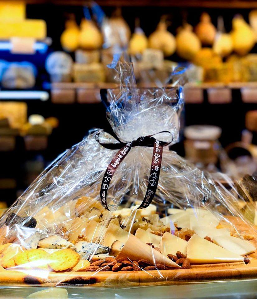 Giovedì da Sogni: si chiude con il pieno di partecipanti la kermesse di Sogni di Latte dedicata agli abbinamenti inediti del formaggio