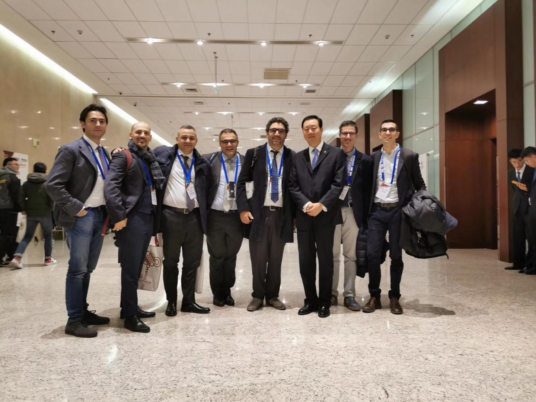 Da Napoli la start-up che fa risparmiare il ticket d'ingresso (e che piace ai cinesi): è l'idea di MyCircle con Hubstrat