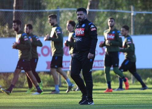 Calcio Napoli: anche l'ultimo tampone in lavorazione è negativo