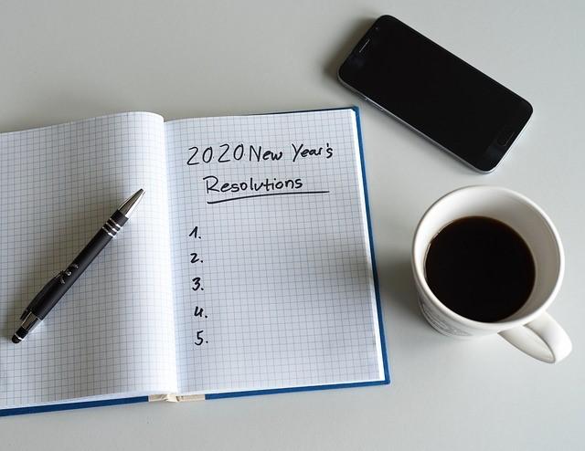 Editoriale - Auspici per il nuovo anno