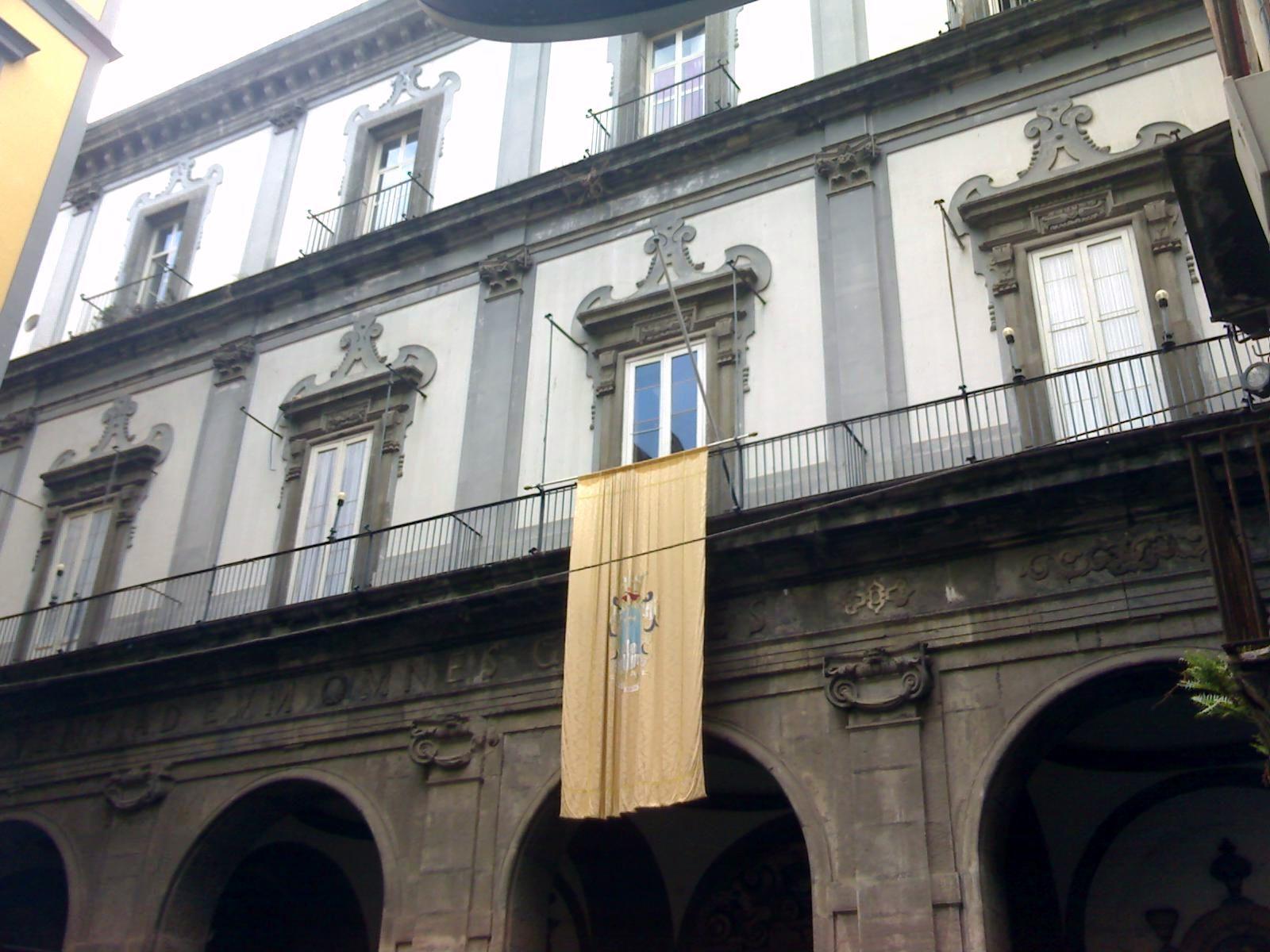Si inaugurano domani le sculture realizzate da Jan Fabre per il Pio Monte della Misericordia