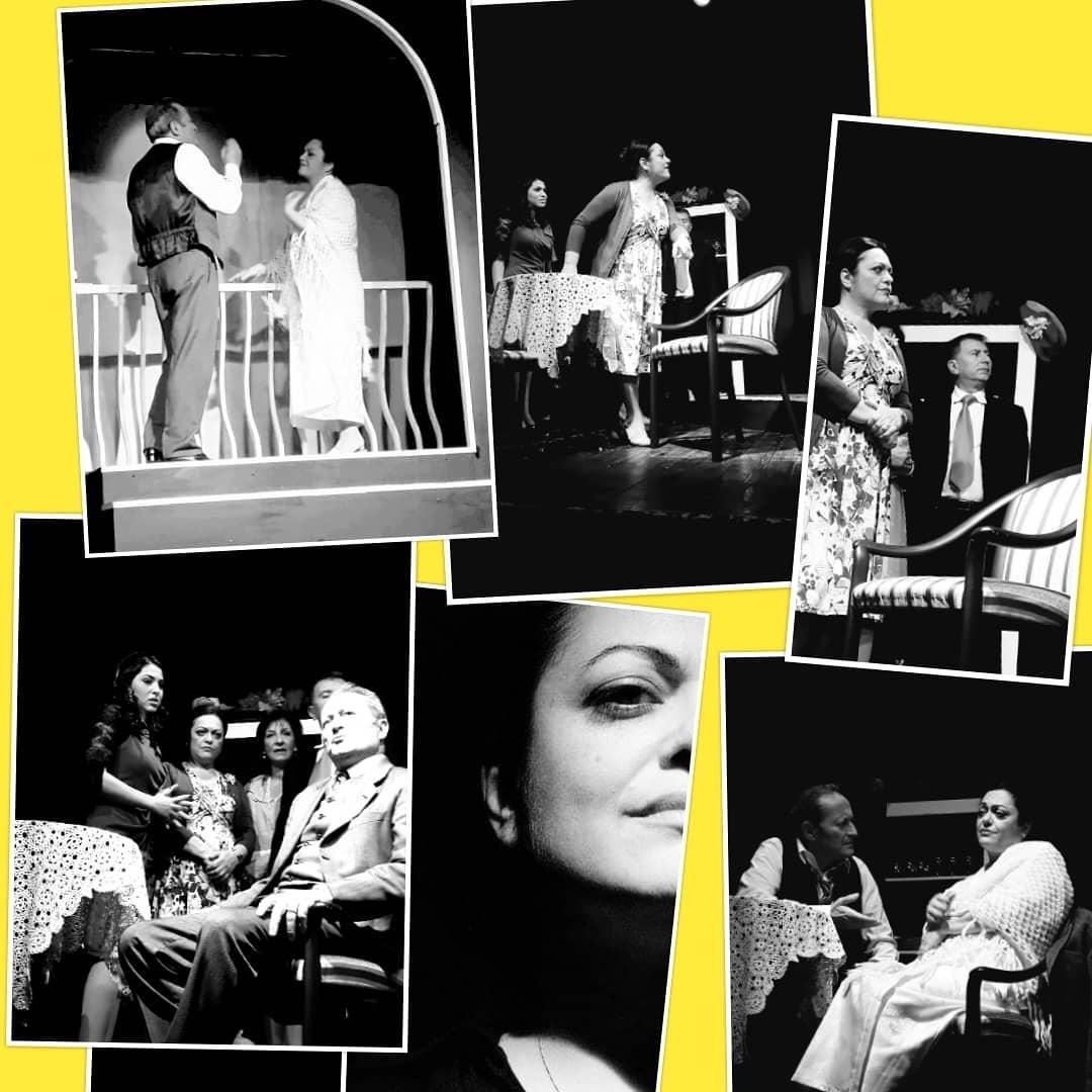 """Sold out per """"Sabato, domenica e lunedì"""" di Eduardo De Filippo al teatro La Locandina"""