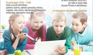 L'Istituto Il Nuovo Bianchi di Napoli apre al territorio: Open Day presso la Scuola Infanzia e Primaria di Piazza Montesanto