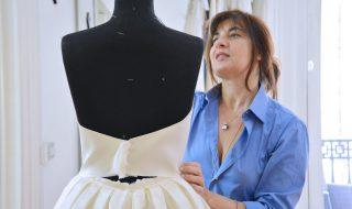 """""""Il coraggio di essere Frida"""", un progetto della fashion designer Susi Sposito"""
