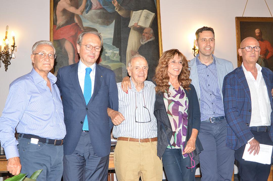 Morto Alfonso De Sio, scrittore e avvocato salernitano