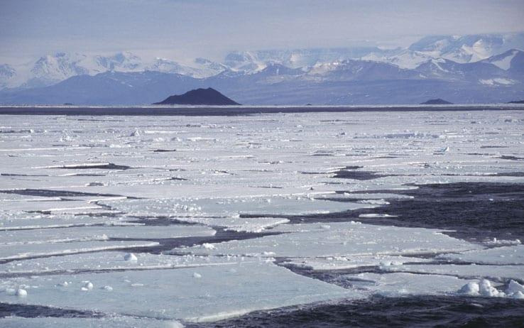 Napoli, clima: ricercatori dell'università Parthenope in missione in Antartide