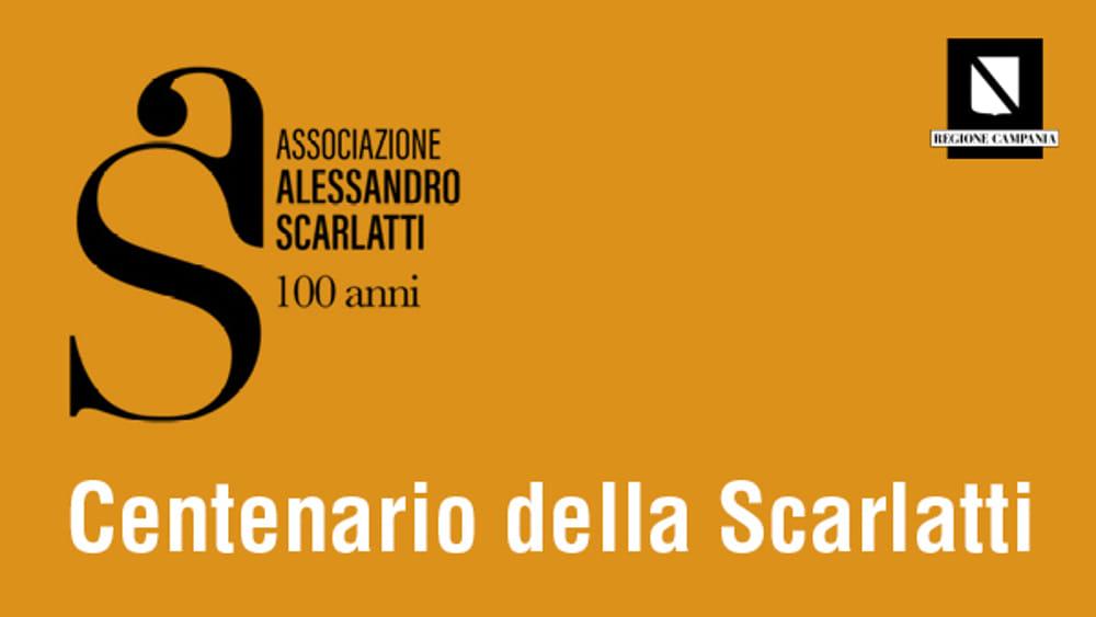 Napoli, in Comune la presentazione dell'evento per il centenario dell'Associazione Scarlatti