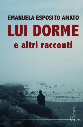"""""""Lui dorme e altri racconti"""" di Emanuela Esposito Amato presentato al Monidee Cafè di Napoli"""