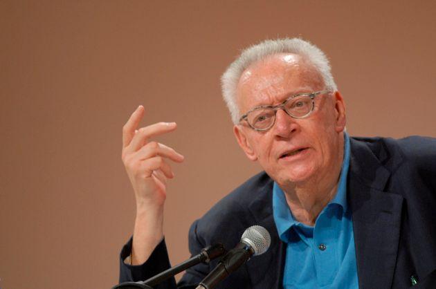 Morto il giornalista e scrittore Giampaolo Pansa, aveva 84 anni