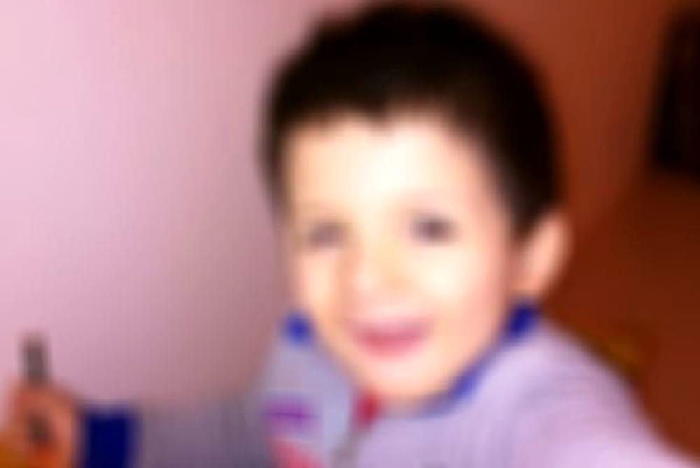 Terra dei fuochi, il piccolo Giorgio ucciso a 3 anni da un tumore