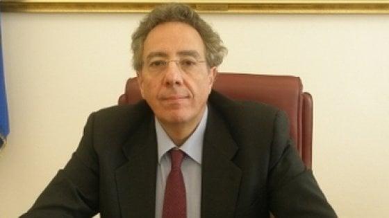 Marco Valentini è il nuovo Prefetto di Napoli