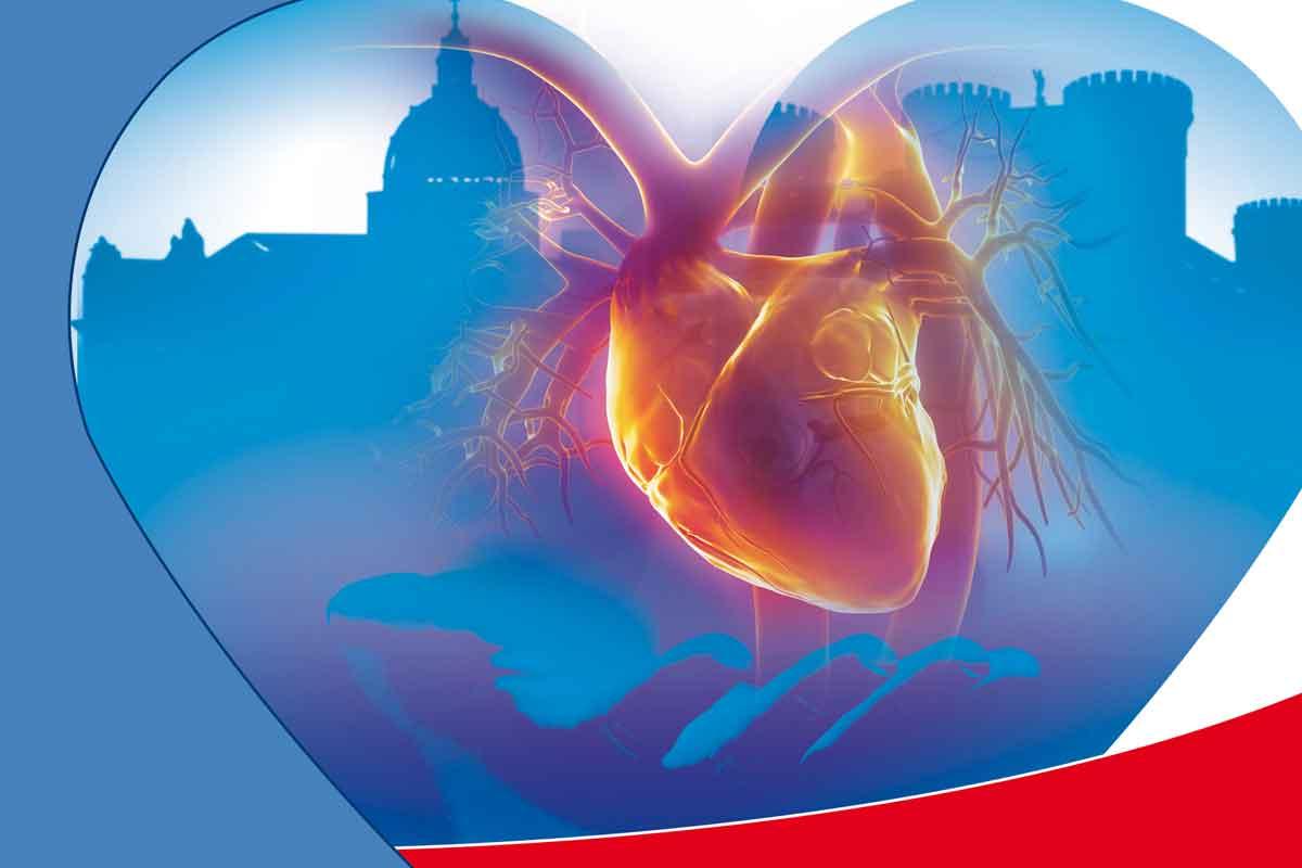 Medicina, da giovedì a Napoli il Congresso internazionale di cardioncologia
