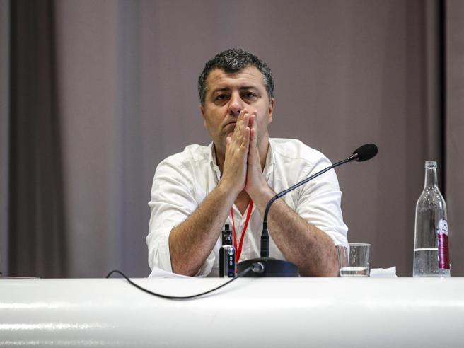 L'ex deputato di Sel Scotto aggredito a Venezia dai neofascisti