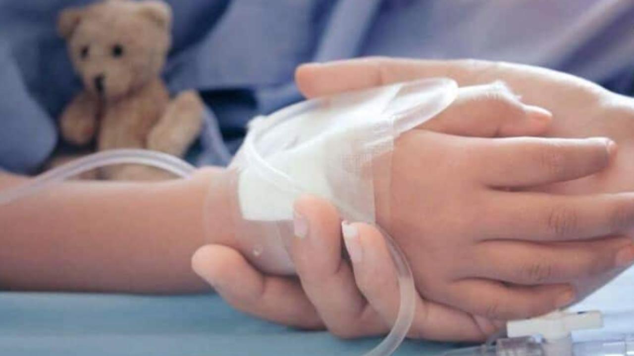 Si cerca un donatore di midollo per salvare Gaja, che lotta per la vita a soli 12 anni