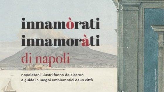 """""""Innamorati di Napoli"""": torna il tour della città, tra le guide Enzo Decaro"""