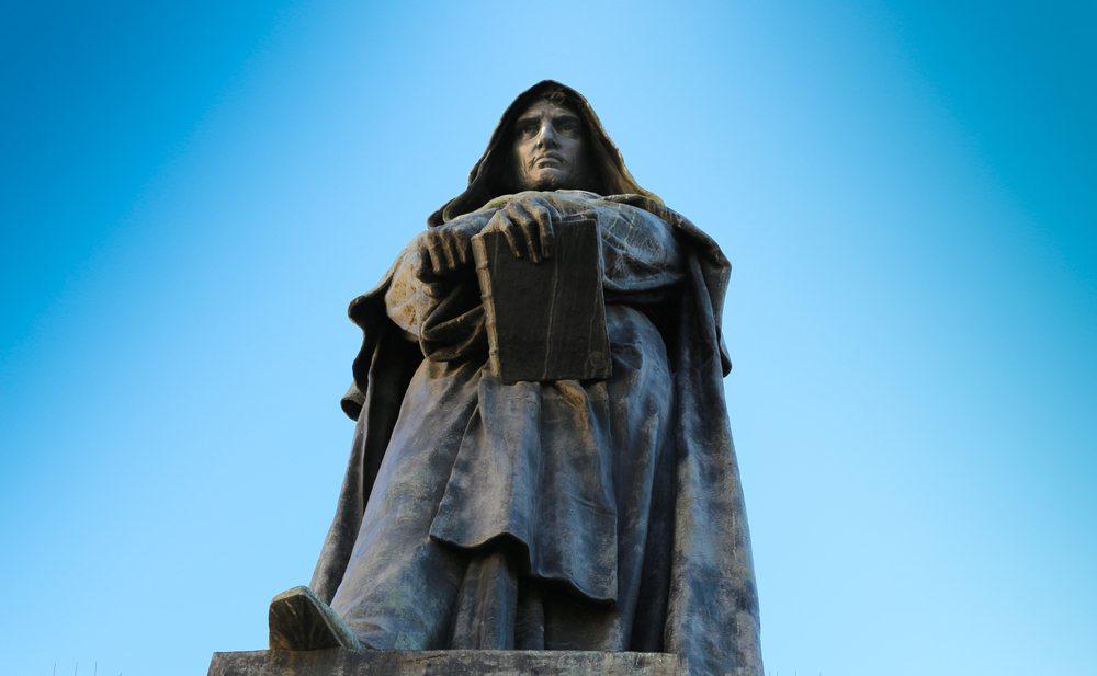 Il Maggio dei Monumenti a Napoli sarà dedicato a Giordano Bruno