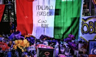 Kobe Bryant e Gianna saranno ricordati a Napoli (Interviste)