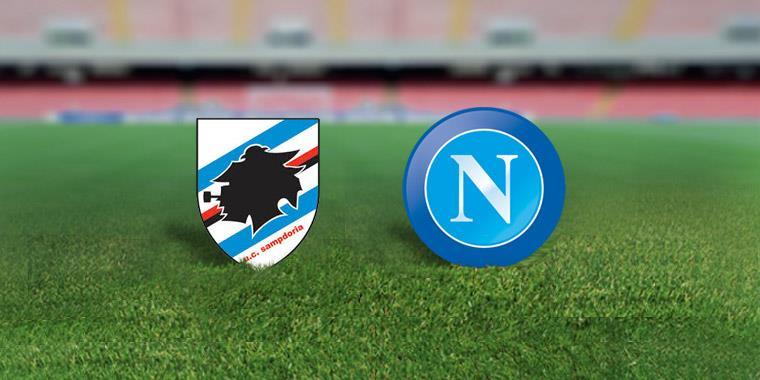 Sampdoria-Napoli, probabili formazioni e dove vederla in